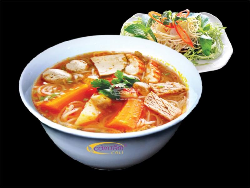 Bún Thái Chay